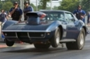 Picture of Hotrod Corvette